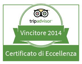 Eccellenza Hotel 2014